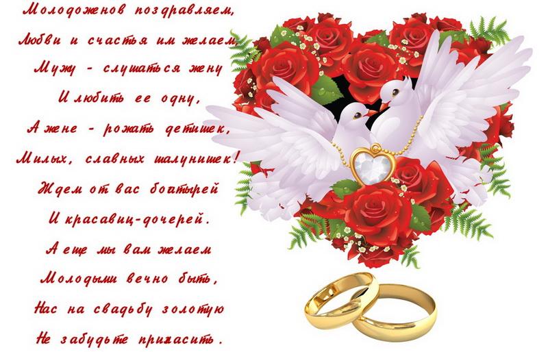 Поздравление с самоваром на свадьбу