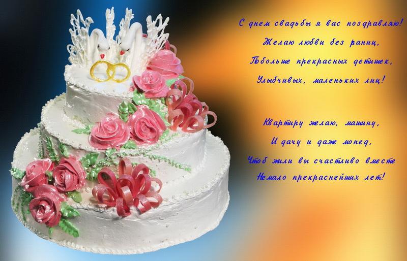 поздравления с днем рождения женившемуся