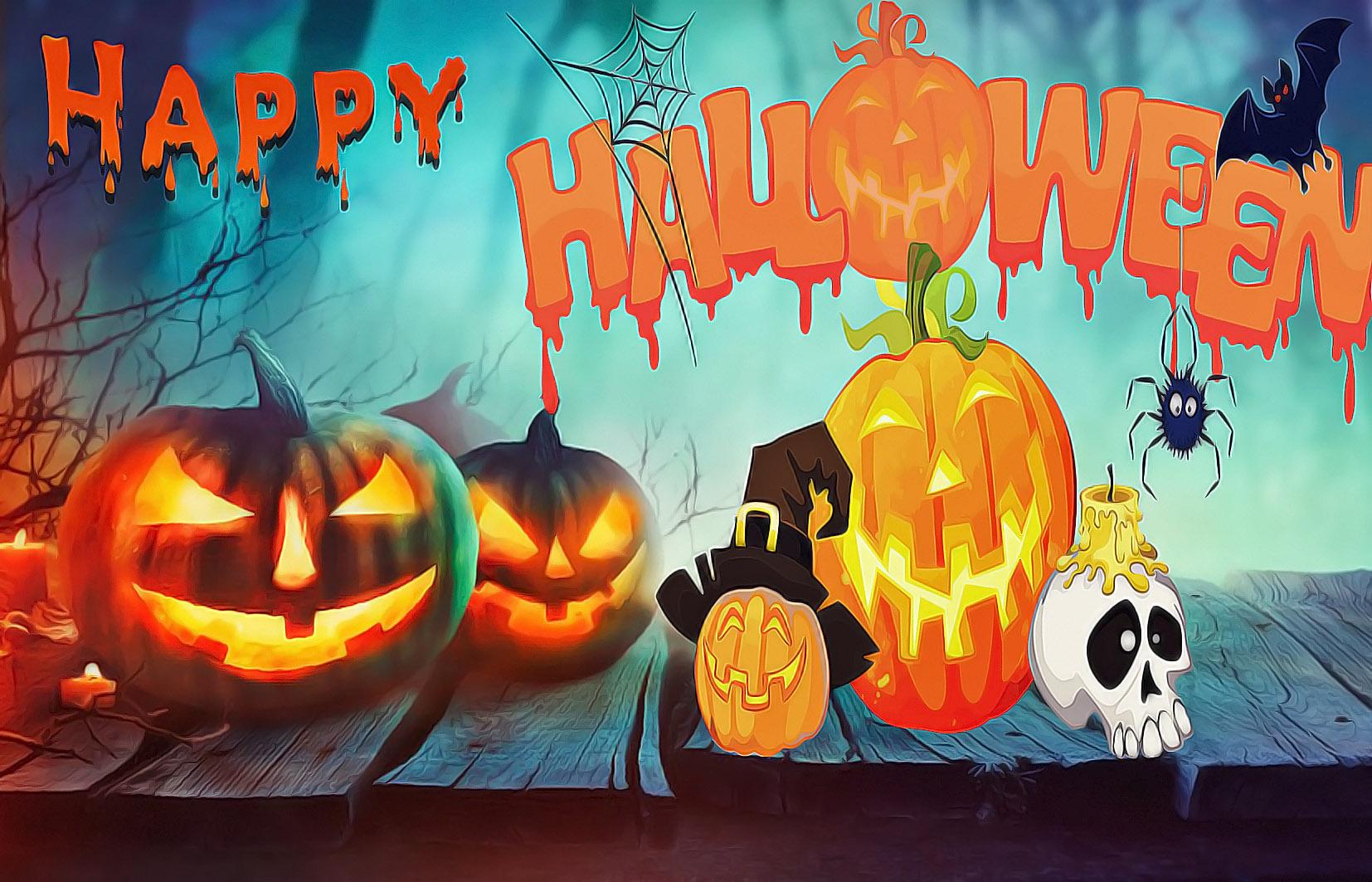 Поздравительные открытки с хэллоуином, поздравление выходом пенсию