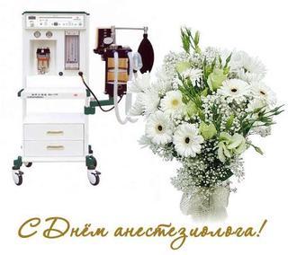поздравление с днем анестезиолога от зайки своевременно начать лечить